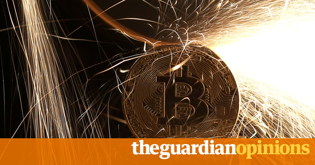A bubble? We dont even know how to value Bitcoin | Alicia (Lucy) Cameron and Kelly Trinh