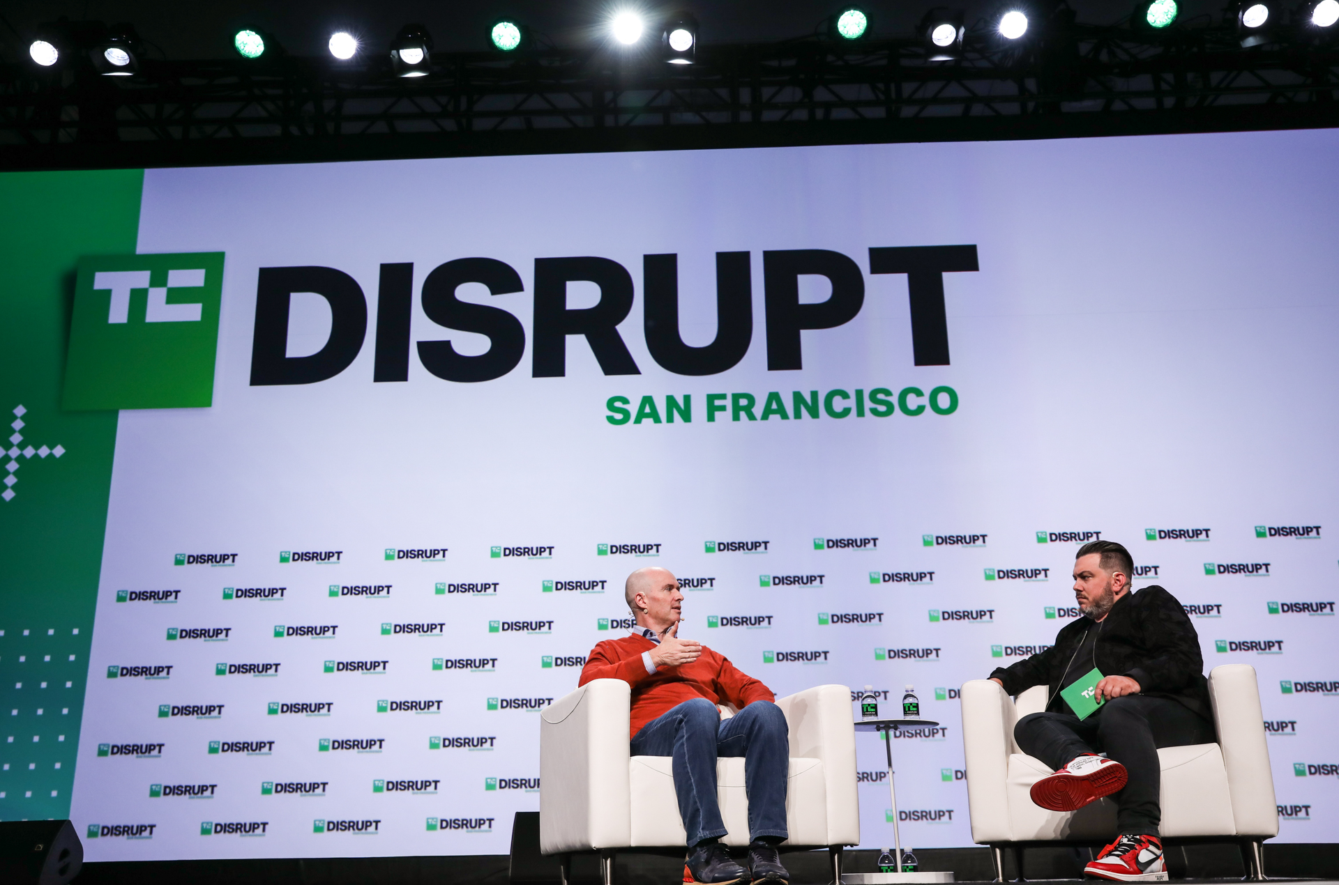 Time is running out on the biggest Disrupt SF 2019 savings